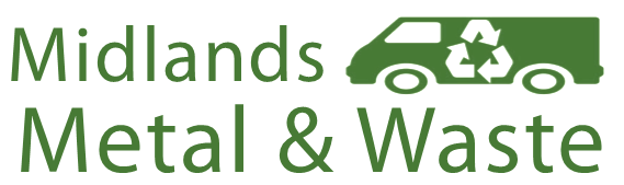 Midlands Metal & Waste Logo