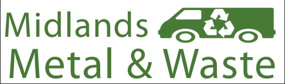 Midlands Metal & Waste Logo